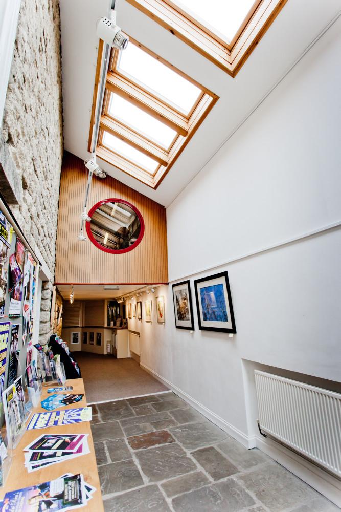 Helmsley Arts Centre Small Venues Network