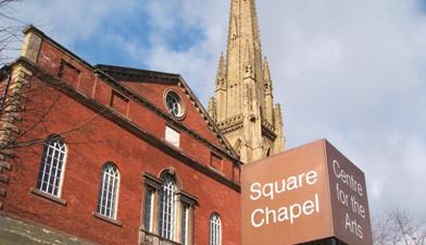 squarechapel